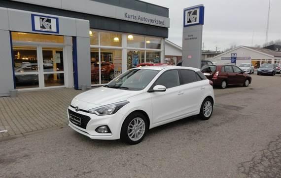 Hyundai i20 T-GDi Trend 1,0