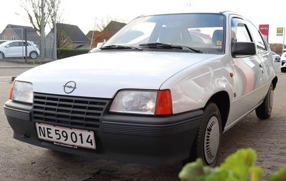 Opel Kadett S 1,3