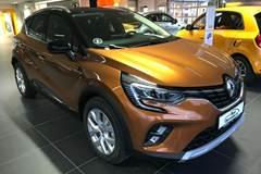 Renault Captur TCe 100 Intens 1,0