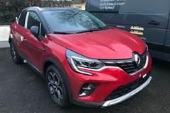 Renault Captur TCe 130 Intens EDC 1,3