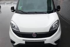 Fiat Doblò L1  MJT Basic Start & Stop  Van 1,3