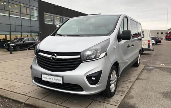 Opel Vivaro Tourer L2H1  CDTI Start/Stop  6g 1,6