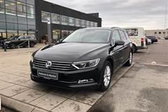 VW Passat Variant  TSI BMT ACT Comfortline DSG  Stc 7g Aut. 1,4
