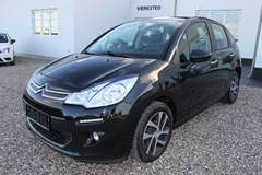 Citroën C3 HDi 70 Seduction 1,4