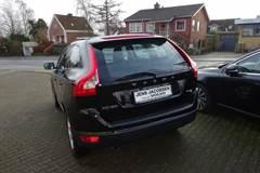 Volvo XC60 DRIVe Kinetic Van 2,0
