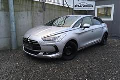 Citroën DS5 Blue HDi Style  Stc 6g 1,6