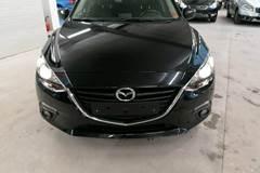 Mazda 3 Sky-D 150 Vision 2,2
