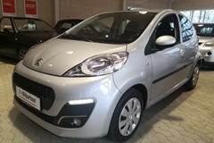 Peugeot 107 Cool 1,0