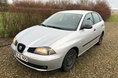 Seat Ibiza 16V 1,4