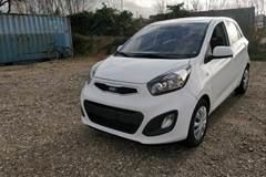 Kia Picanto Limited Eco 1,2