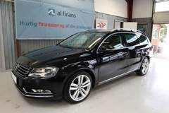VW Passat TSi 160 Highline Variant 1,8