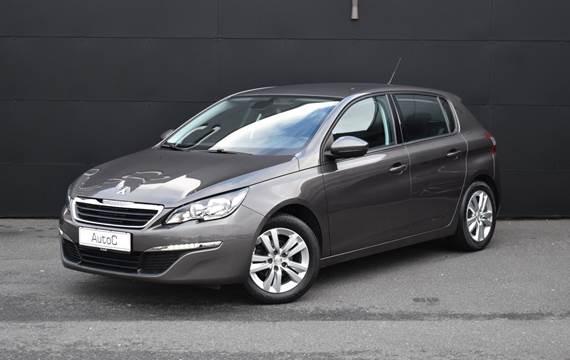 Peugeot 308 e-THP 110 Active 1,2