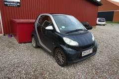 Smart ForTwo Coupé Passion 71 aut. 1,0
