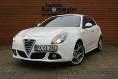 Alfa Romeo Giulietta JTD 105 Progression 1,6