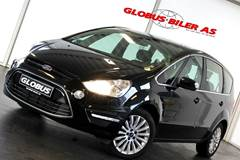 Ford S-MAX TDCi 163 Collection aut. 2,0
