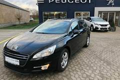 Peugeot 508 e-HDi 114 Active SW 1,6