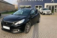 Peugeot 2008 BlueHDi 100 Active 1,6