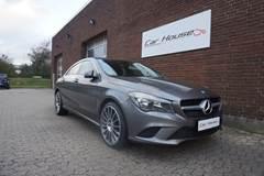 Mercedes CLA180 d aut. 1,5