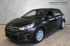 Kia Rio T-GDi Attraction+ 1,0