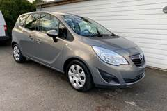 Opel Meriva T 120 Enjoy eco 1,4