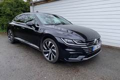 VW Arteon TSi 190 R-line Business DSG 2,0