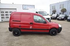 Peugeot Partner D Kassevogn 1,9
