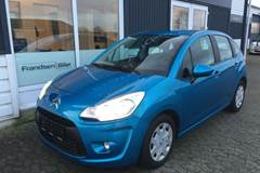Citroën C3 HDi 92 Attraction 1,6