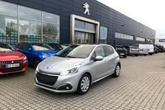 Peugeot 208 BlueHDi 100 Desire Sky 1,6