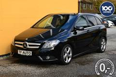 Mercedes B180 CDi aut. BE 1,8