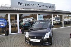 Suzuki Swift Sport  3d 1,6