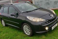 Peugeot 207 SW  HDI S16  Stc 1,6