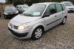 Renault Grand Scénic 16V Family Authentique  6g 2,0