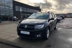 Dacia Logan Tce Lauréate Start/Stop  0,9