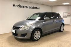 Suzuki Swift ECO+  5d 1,2