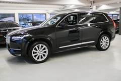 Volvo XC90 D5 225 Inscription aut. AWD 2,0