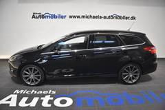 Ford Focus TDCi 115 Titanium stc. 1,6