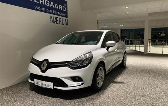 Renault Clio Energy TCe GO!  5d 0,9