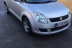 Suzuki Swift 1,5 GLX
