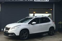 Peugeot 2008 HDi 68 Active 1,4