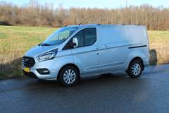 Ford Transit Custom 280S TDCi 170 Limited aut. 2,0