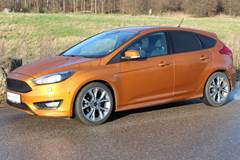 Ford Focus SCTi 125 ST-Line 1,0