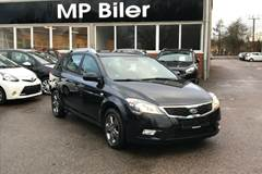 Kia Ceed CRDi 115 Celebration SW 1,6