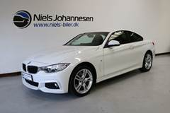 BMW 428i Coupé xDrive 2,0