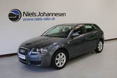 Audi A3 Attraction SB 1,6