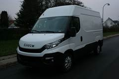 Iveco Daily 35S13 10,8m³ Van AG8 2,3