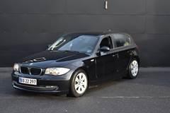 BMW 118d Advantage 2,0