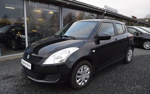 Suzuki Swift GL Aircon 1,2