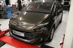 Citroën C4 Picasso 1,6 THP 155 Intensive