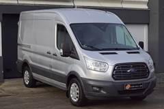 Ford Transit 350 L2 Van TDCi 125 Trend H2 FWD 2,2