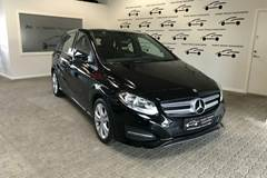 Mercedes B180 d Business aut. 1,5